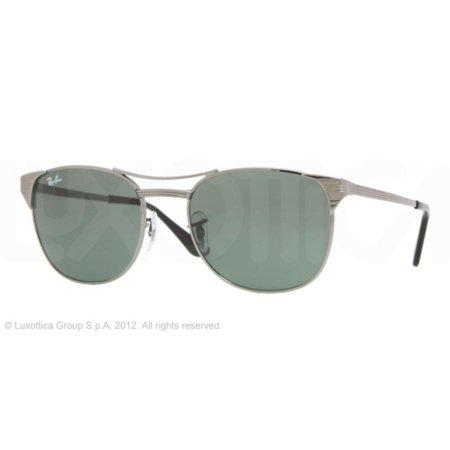 063bd034932 805289408574 UPC - Ray Ban Signet Sunglasses Rb3429 004 Gunmetal ...