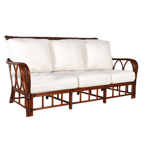 Acacia Home and Garden Vintage Maria Sofa