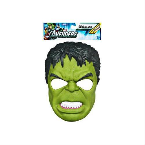 Marvel Avengers Hulk Mask