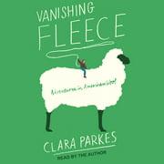 Vanishing Fleece - Audiobook