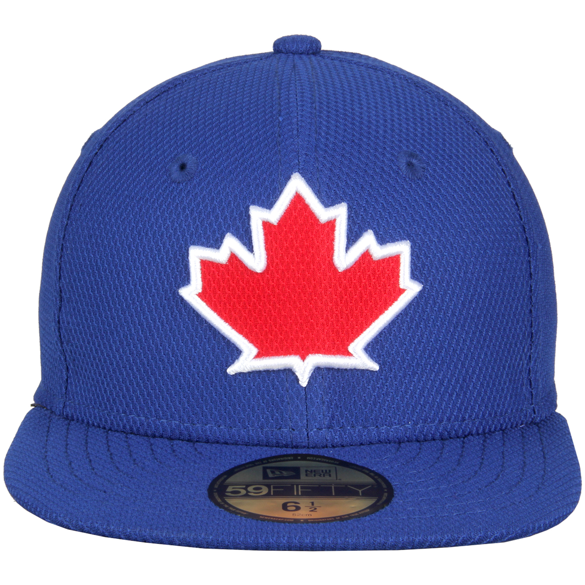 new arrival 431a4 80676 Toronto Blue Jays New Era Youth Authentic Collection On-Field Alternate 59FIFTY  Fitted Hat - Royal