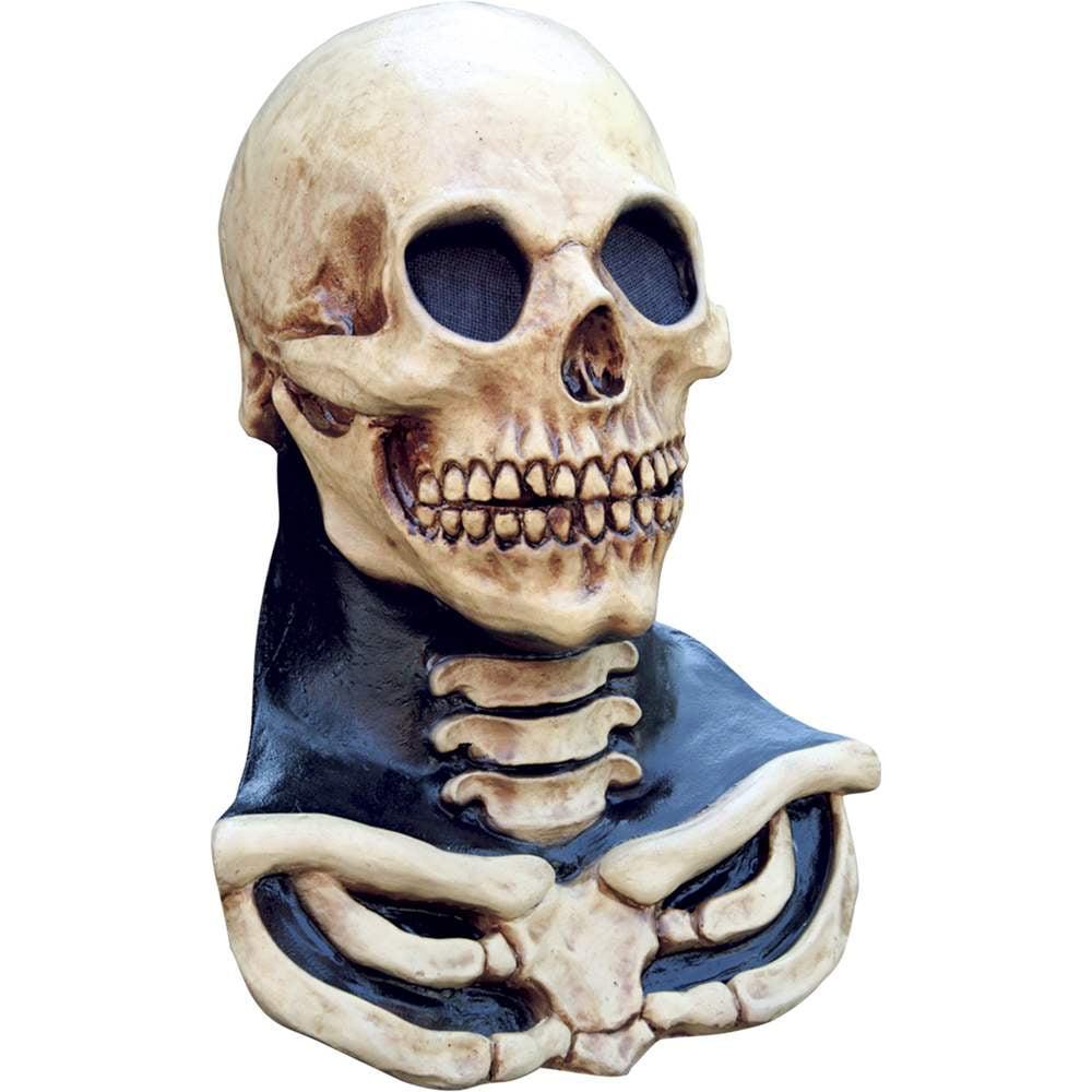 Long Neck Skull Mask