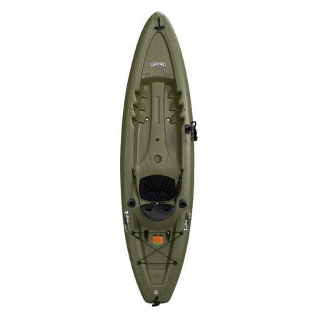 Lifetime Triton Angler 100 Fishing Kayak, 90793