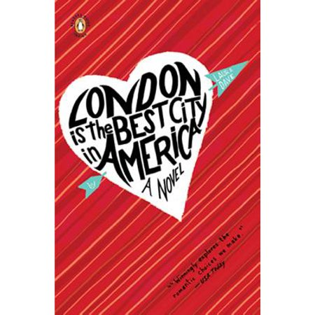 London Is the Best City in America - eBook (Best Planned Cities In America)