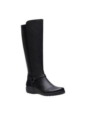 Women's Clarks Cheyn Lindie Knee High Boot