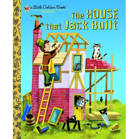 The House that Jack Built - eBook