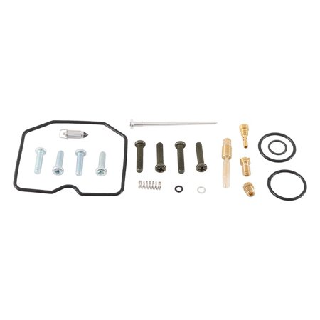New Carburetor Rebuild Kit For Kawasaki KLF 300 C Bayou
