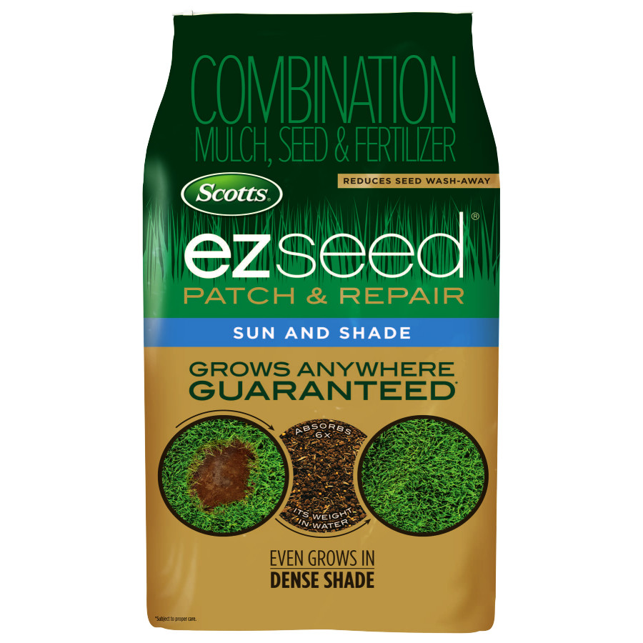 Scotts EZ Seed Patch & Repair Sun and Shade