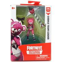 Fortnite Battle Royale Collection Cuddle Team Leader Mini Figure