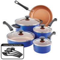 Deals on Farberware 13-Pc Easy Clean Pro Nonstick Cookware Set
