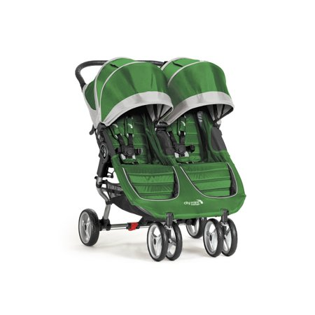 Baby Jogger City Mini Double Stroller, (City Select Double Vs City Mini Double)