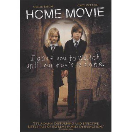 Home Movie  Widescreen