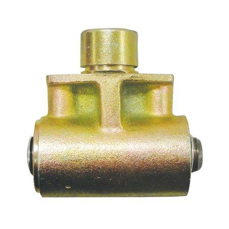 Brake Slave Cylinder - RH, New, Massey Ferguson, (Brake Slave Cylinder)