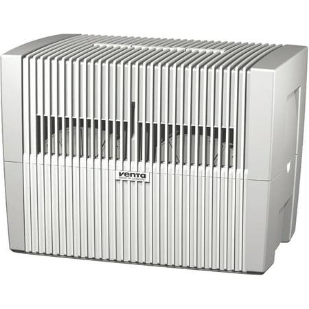 Venta - LW45 Airwasher Humidifier/Air Purifier 2-1 - White
