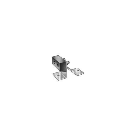 Rumble Lid (MACs Auto Parts  32-14957 Rumble Lid Stop Brackets - Steel - Ford)