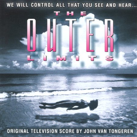 Outer Limits Soundtrack