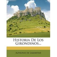 Historia de Los Girondinos...