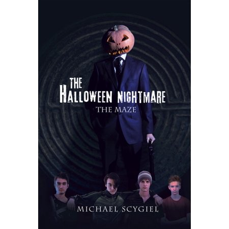 This Is Halloween Nightmare Revisited (The Halloween Nightmare -)