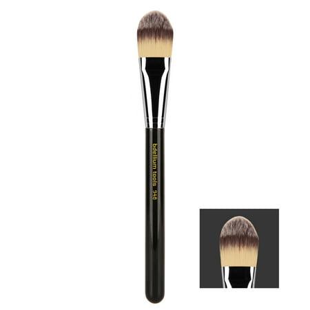 Bdellium Tools Professional Makeup Brush Maestro Series - Foundation Application
