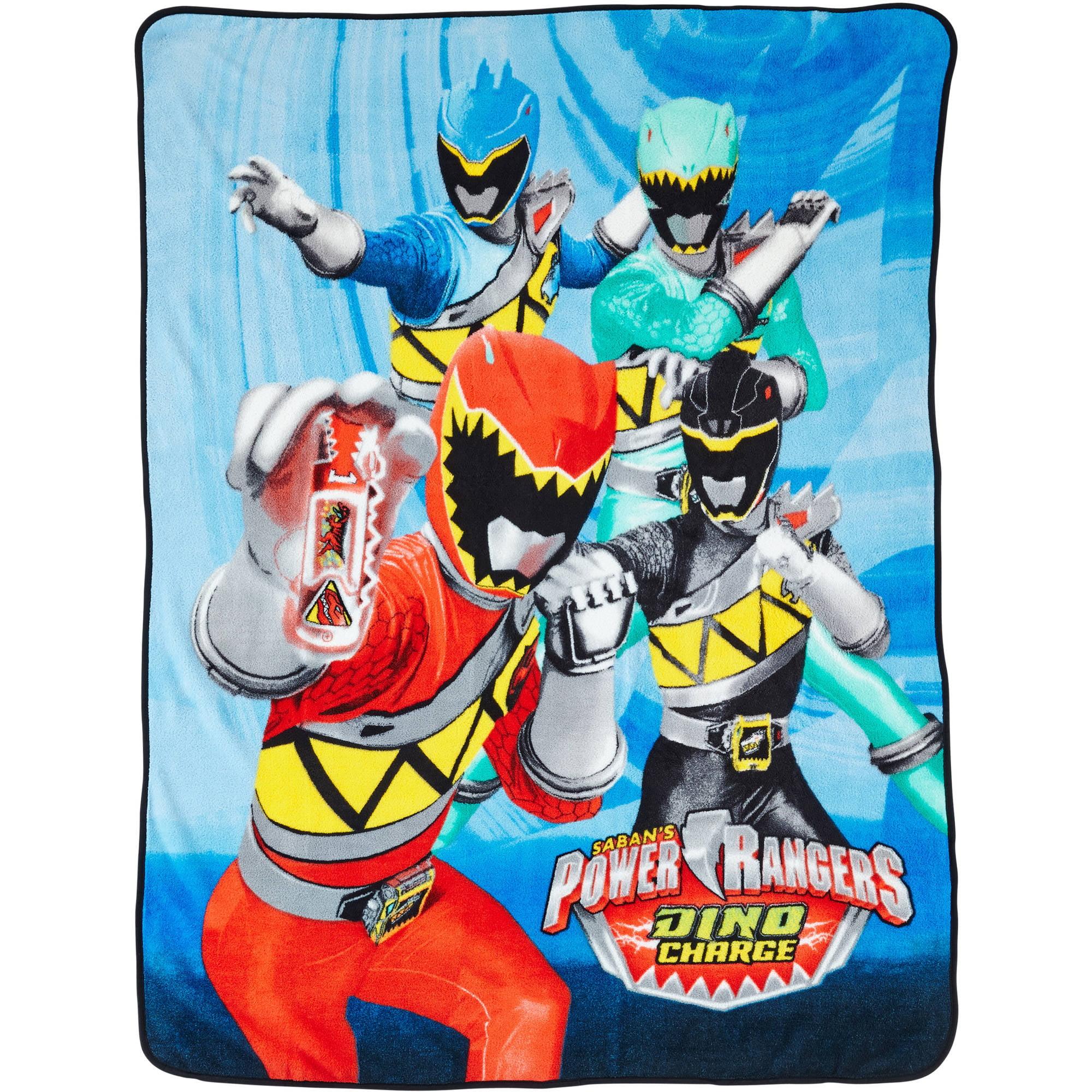 Power Rangers \