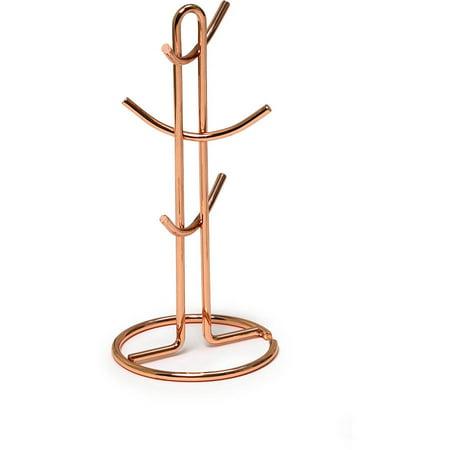 Copper Holder - Spectrum Euro Mug Holder, Copper