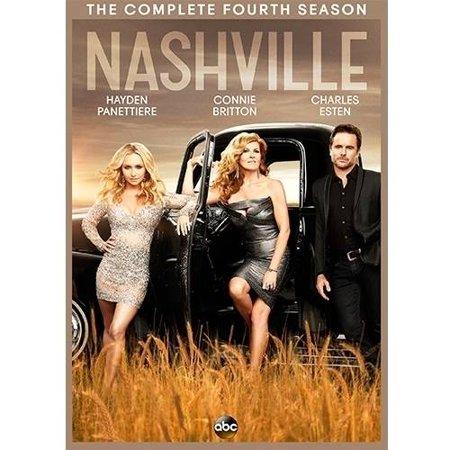Nashville  The Complete Fourth Season  Widescreen