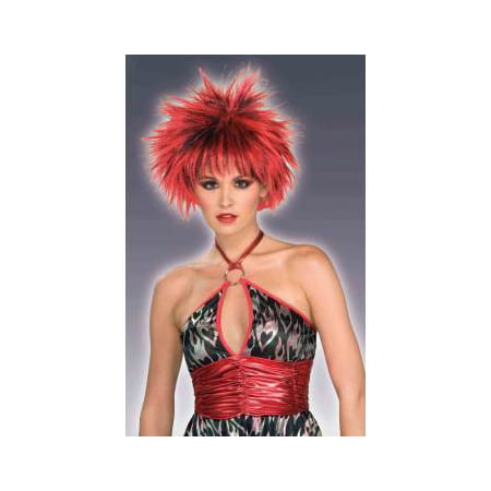 80'S SPIKED PUNK - 80s Wigs