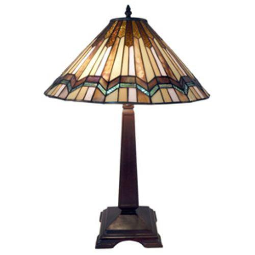 Famous Brand Style Arrow Head Table Lamp