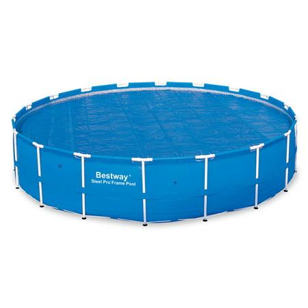 Bestway Frame Solar Pool Cover,