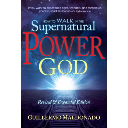 How to walk in the supernatural power of god - Discount tire garden of the gods ...