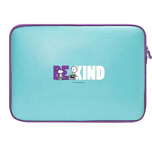 iLuv Peanuts Sleeve for Macbook 15