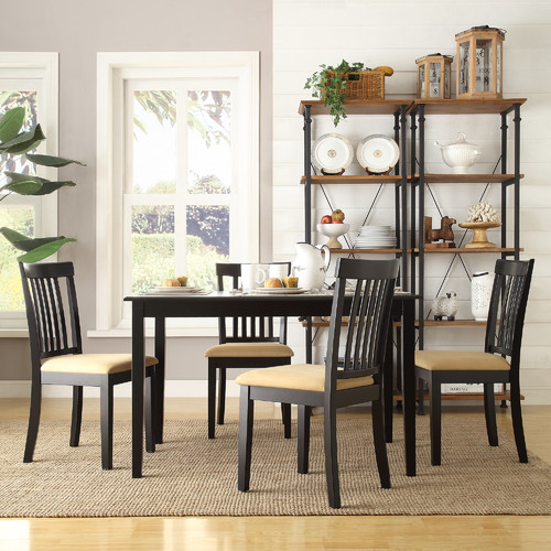 Excellent Kingstown Home Matteo Wingback Chair And Ottoman Walmart Com Short Links Chair Design For Home Short Linksinfo