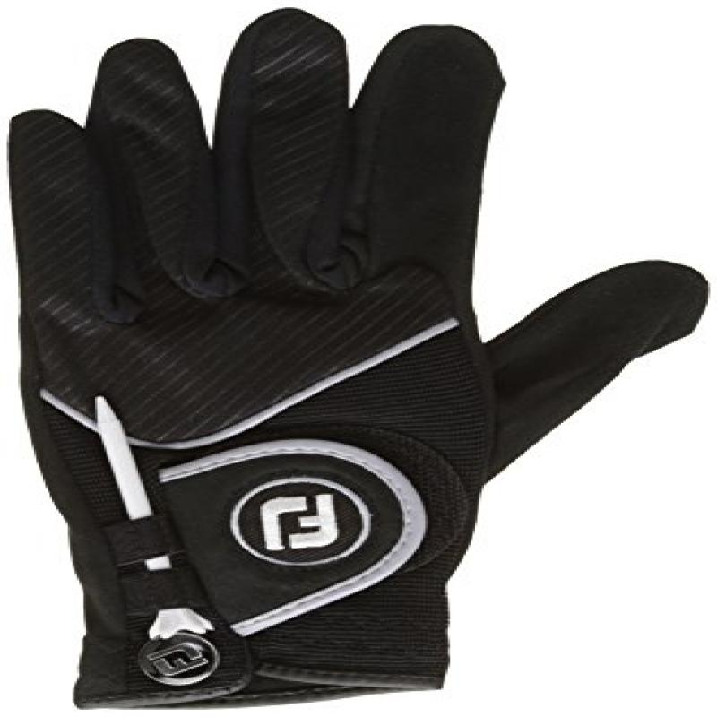 FootJoy RainGrip Women's Golf Gloves (1 Pair) L by