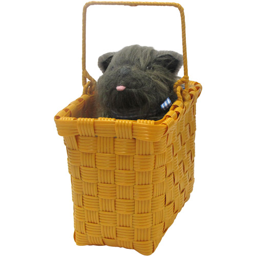 Rubies Wizard of Oz Toto Basket Accessory