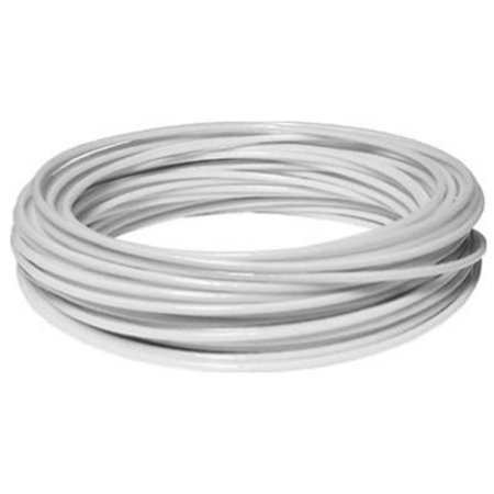 122066 100 Ft X No 5 Plastic Coated Clothesline Wire