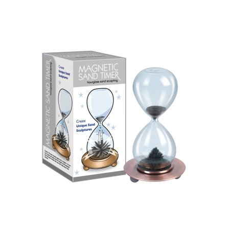Wooden Sand Timer - Magnetic Sand Timer,  by PMT Holdings Limited