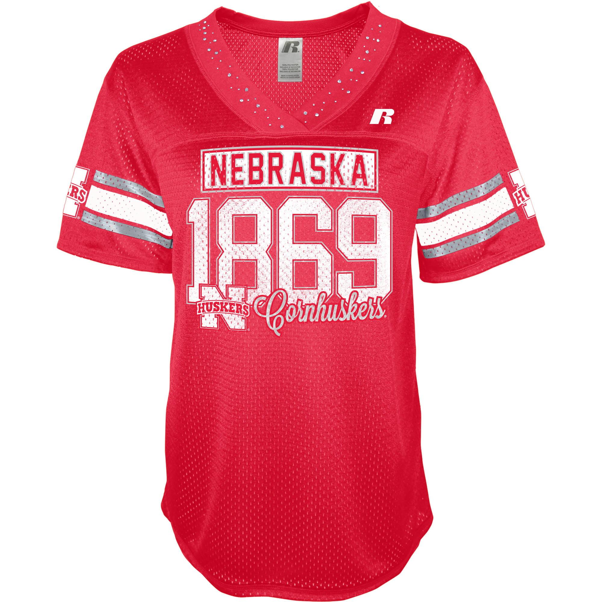 NCAA Football Jersey