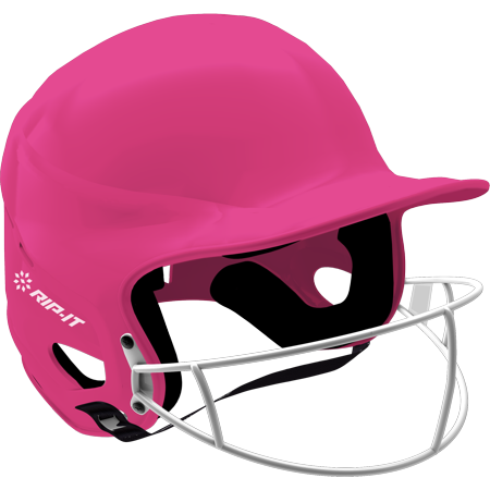RIP-IT Vision Youth Softball Helmet (Softball Centerpieces)
