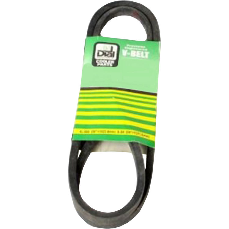 Dial 6562 62Inches Precision Engineered V-belt