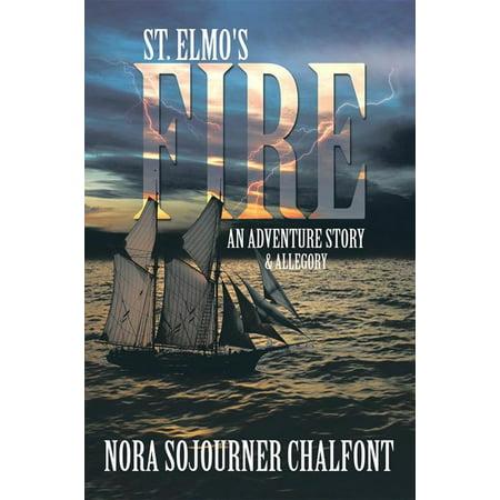 St. Elmo's Fire - eBook](St Elmo's Fire Halloween)