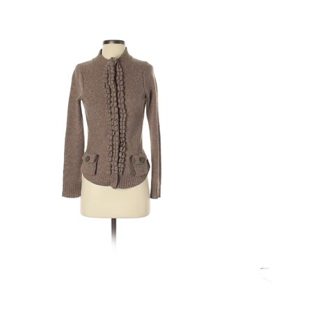 Pre-Owned Moth Women's Size S Petite Wool Cardigan Petite Wool Cardigan