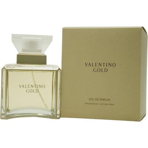 Valentino 3947778 Gold By Valentino Eau De Parfum Spray 3.3 Oz by VALENTINO GOLD