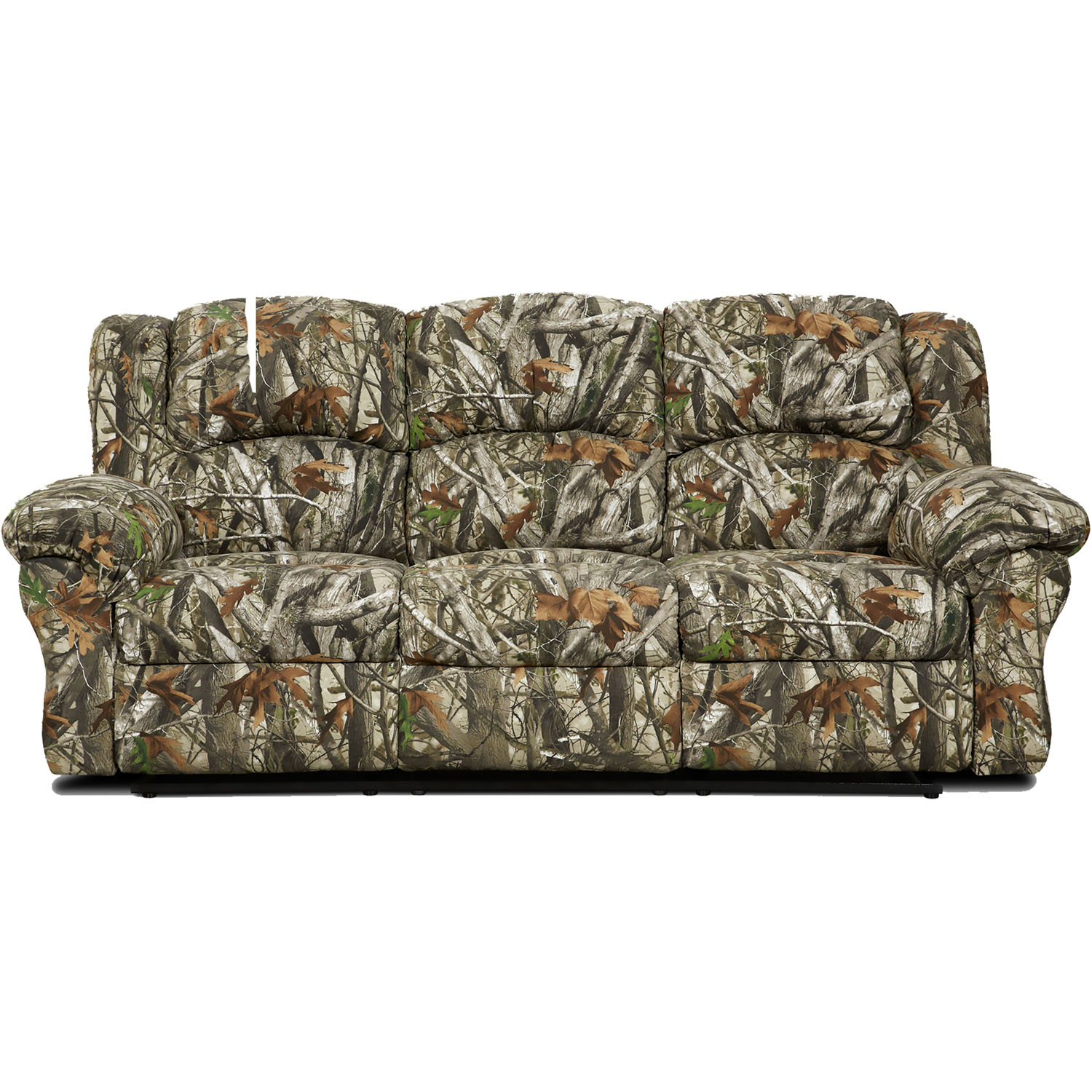 Peachy Cambridge Camo Double Reclining Sofa Walmart Com Onthecornerstone Fun Painted Chair Ideas Images Onthecornerstoneorg