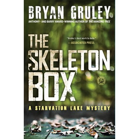 The Skeleton Box : A Starvation Lake Mystery