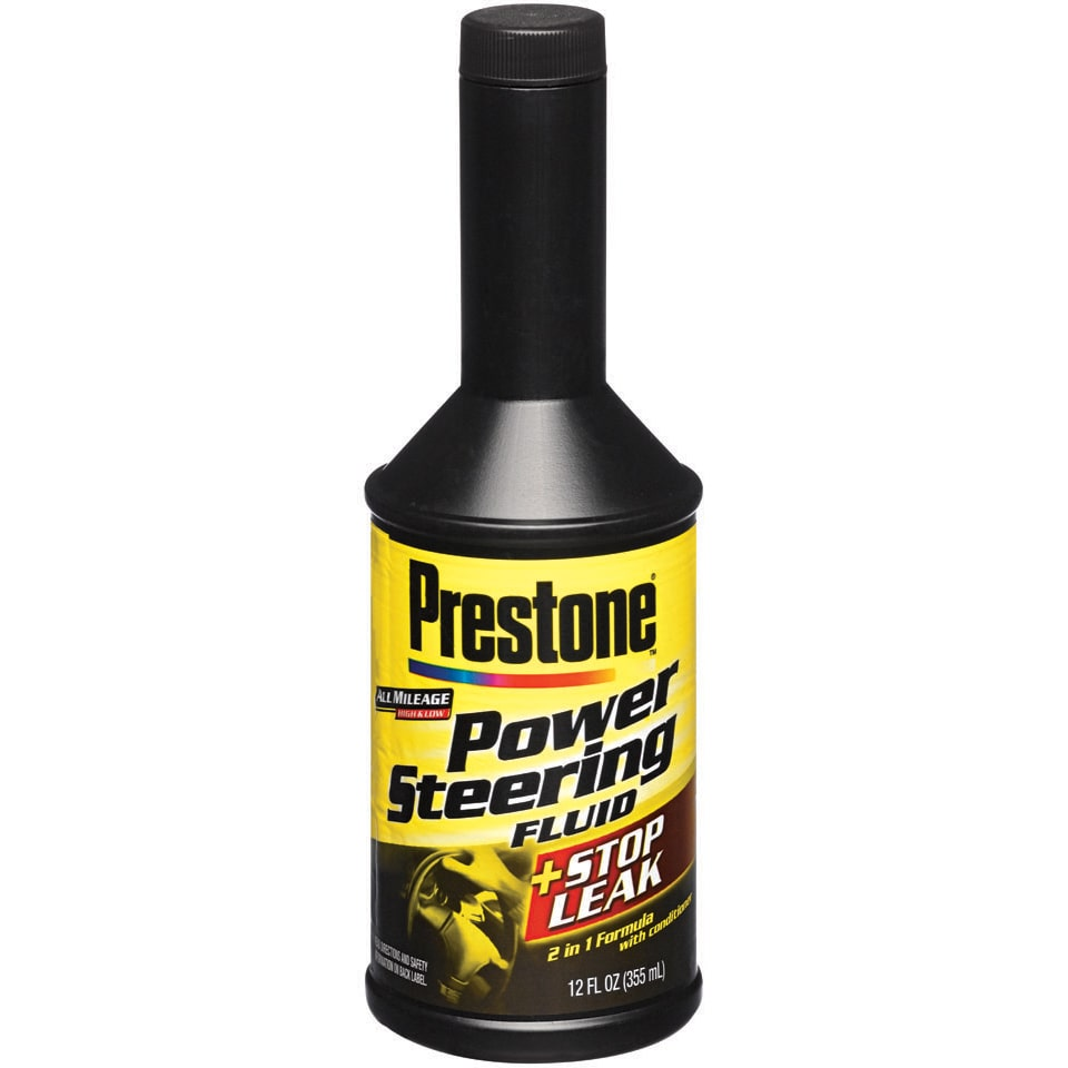 Prestone As-262Y Ps Stop Leak 12Oz