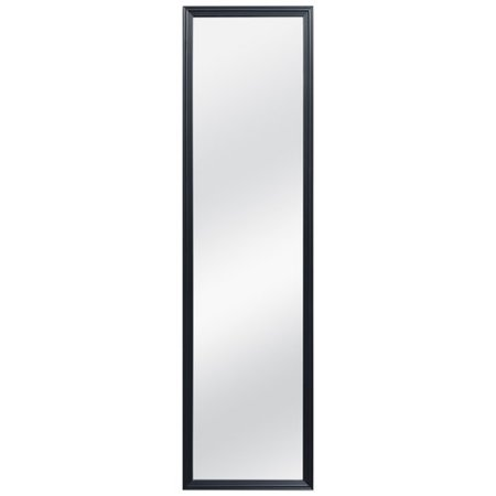 Mainstays Over the Door Full Length Dressing Mirror - 13\