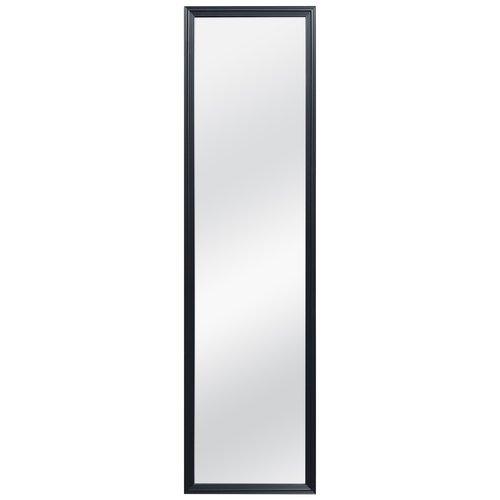 full length mirror walmart Mainstays Over the Door Full Length Dressing Mirror   13