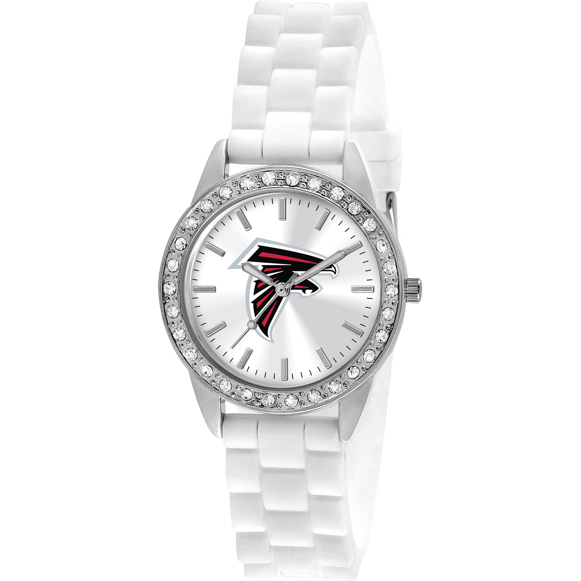 Game Time NFL Women's Atlanta Falcons Frost Series Watch