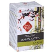Our Cellars Uncle Lees Tea  Bamboo Tea, 18 ea