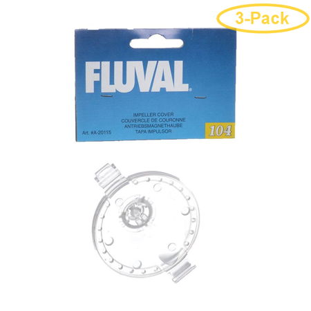 - null - Pack of 3